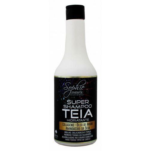 Super Shampoo TEIA da Sophie 500ml