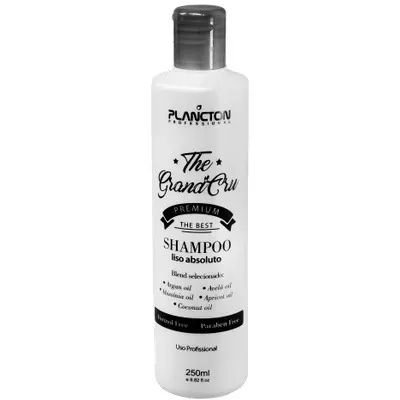 Shampoo Liso Absoluto The Grand Cru Plancton 250ml