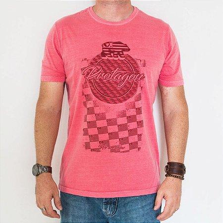 Camiseta Estonada Classic Urso SP