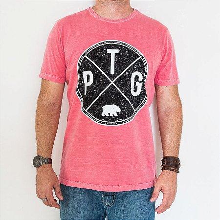 Camiseta Estonada Classic PTG SP
