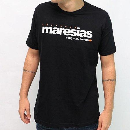 Camiseta Maresias