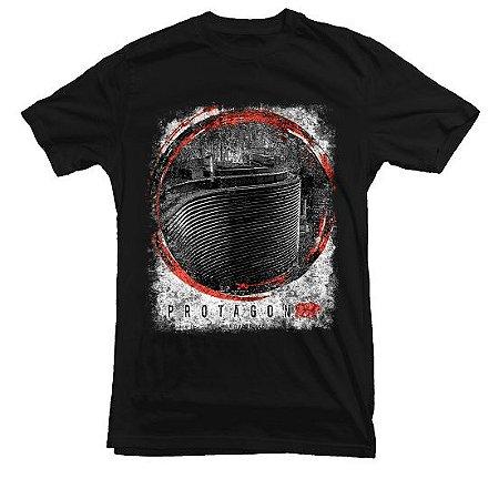 Camiseta Dark City