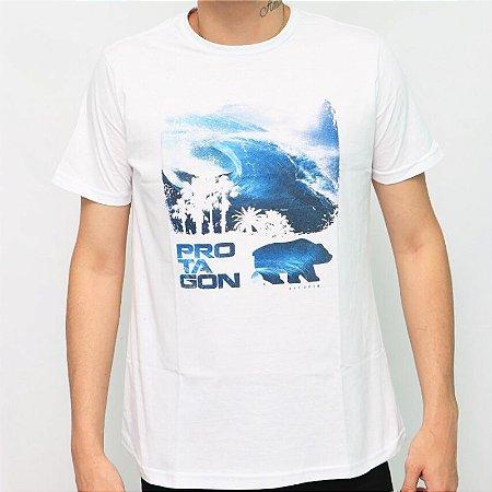 Camiseta Wave Protagon