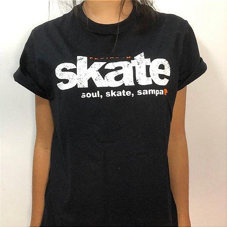 Camiseta Protagon Skate