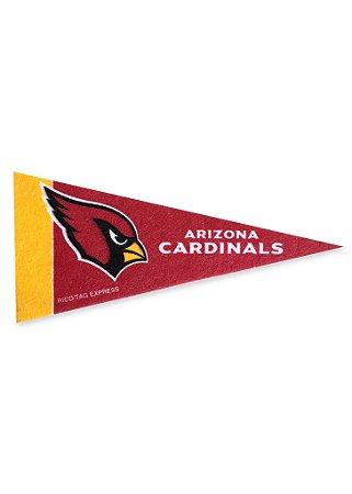 Mini Flâmula Arizona Cardinals