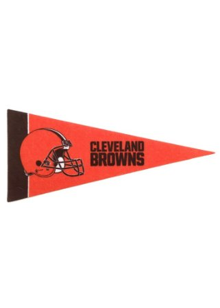 Mini Flâmula Cleveland Browns