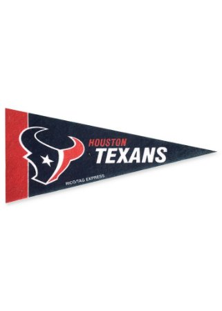Mini Flâmula Houston Texans