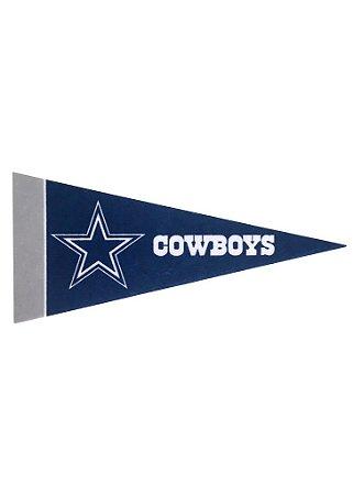 Mini Flâmula Dallas Cowboys