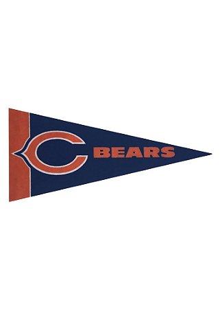 Mini Flâmula Chicago Bears