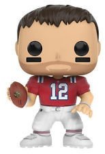 Funko POP! NFL - Tom Brady Retro - New England Patriots