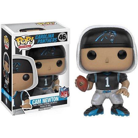 Funko POP! NFL - Cam Newton #46 - Carolina Panthers