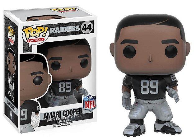 Funko POP! NFL - Amari Cooper #44 - Oakland Raiders
