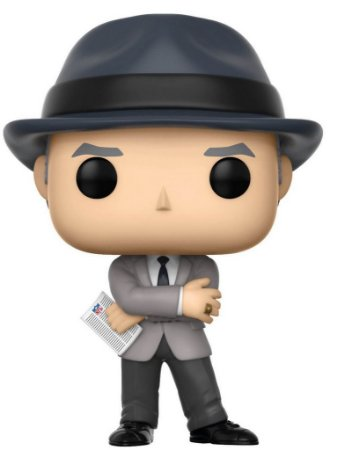 Funko POP! NFL - Tom Landry Coach - Dallas Cowboys #87