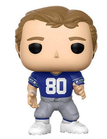 Funko POP! NFL - Steve Largent Throwback - Seattle Seahawks #86