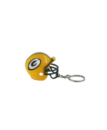 Chaveiro Capacete NFL - Green Bay Packers