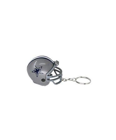 Chaveiro Capacete NFL - Dallas Cowboys