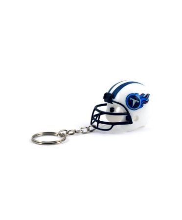 Chaveiro Capacete NFL - Tennessee Titans