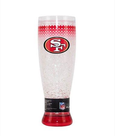 Copo de Chopp NFL - San Francisco 49ers