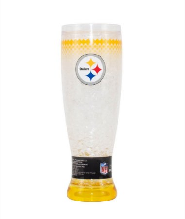 Copo de Chopp NFL - Pittsburgh Steelers