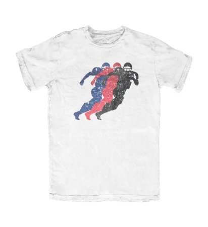 Camiseta PROGear Game Breaker