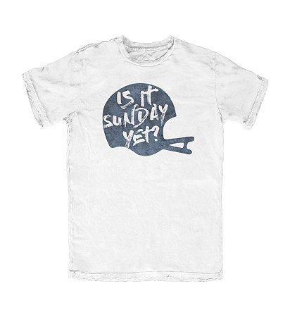 Camiseta PROGear Is It Sunday Yet?