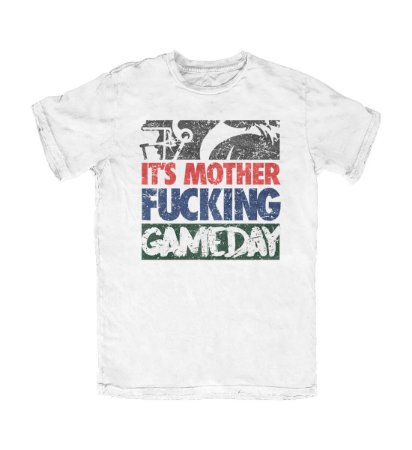 Camiseta PROGear It's Motherf**ker Gameday