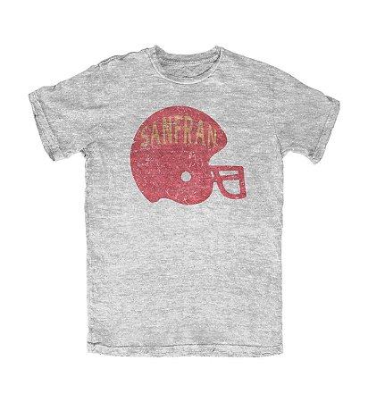 Camiseta PROGear San Francisco Helmet Sanfran
