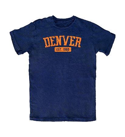 Camiseta PROGear Denver Broncos Est.
