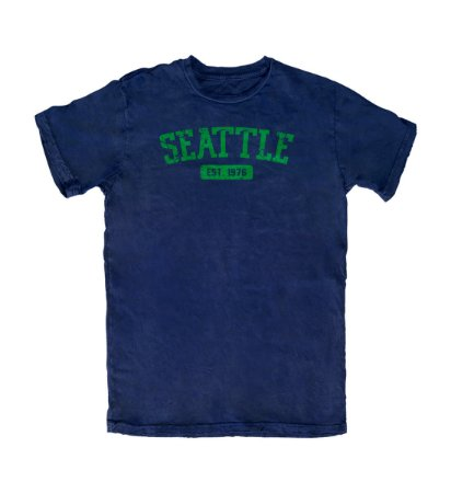 Camiseta PROGear Seattle Est.