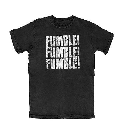 Camiseta PROGear Fumble Fumble Fumble