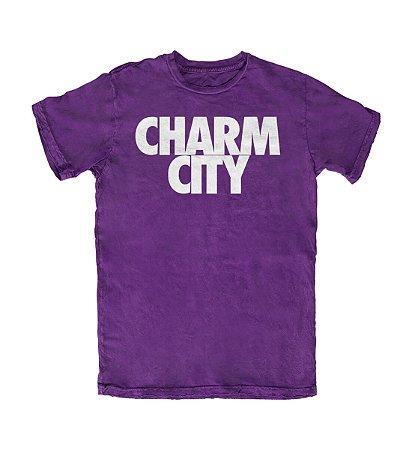 Camiseta PROGear Baltimore Ravens Charm City