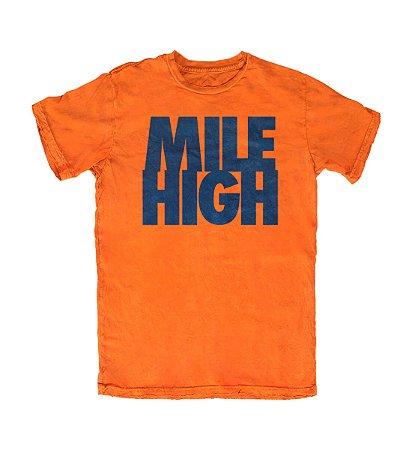 Camiseta PROGear Denver Broncos Mile High