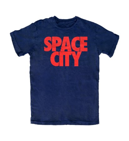 Camiseta PROGear Houston Texans Space City