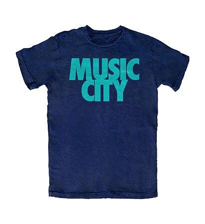Camiseta PROGear Tennessee Music City