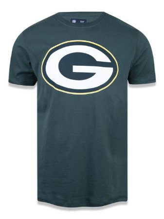 Camiseta NFL Green Bay Packers Verde