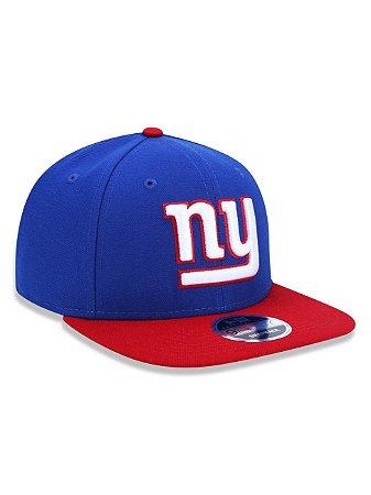 Boné 950 New Era NFL New York Giants Royal
