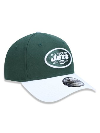 Boné 940 New Era NFL New York Jets Verde