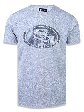 Camiseta NFL San Francisco 49Ers Mescla