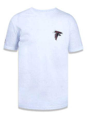 Camiseta NFL Atlanta Falcons Branco