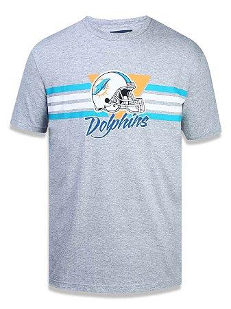 Camiseta NFL Miami Dolphins Mescla