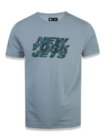 Camiseta NFL New York Jets Verde