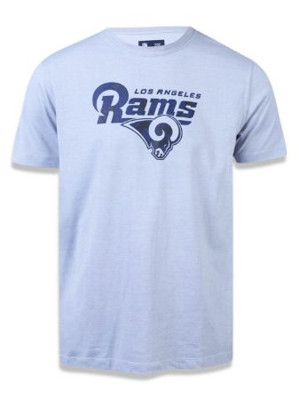 Camiseta NFL Los Angeles Rams Azul