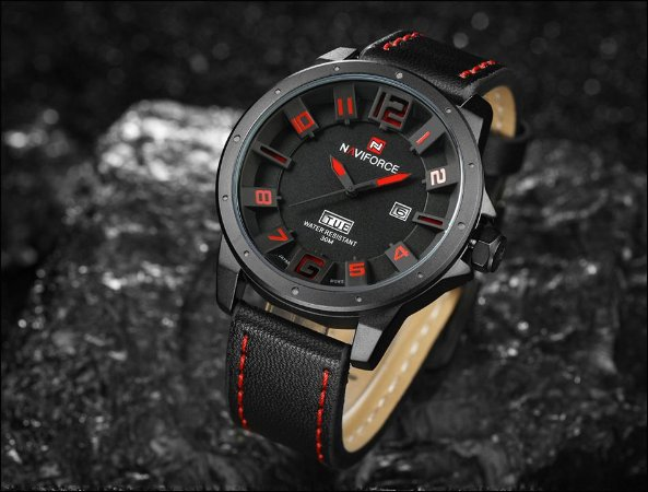 Relógio Naviforce 9061
