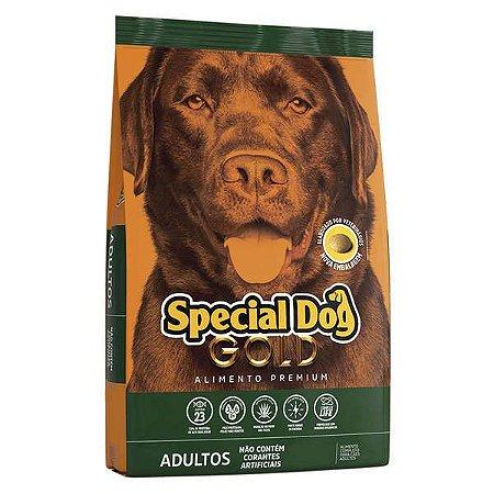 SPECIAL DOG GOLD ADULTO 10 Kg