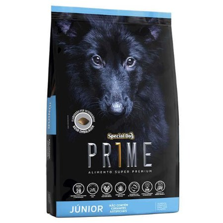 SPECIAL DOG PRIME JUNIOR 20 Kg