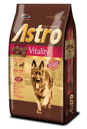 ASTRO VITALY ADULTO 15 Kg