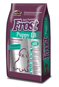 FROST PUPPY LARGE BREED 15KG