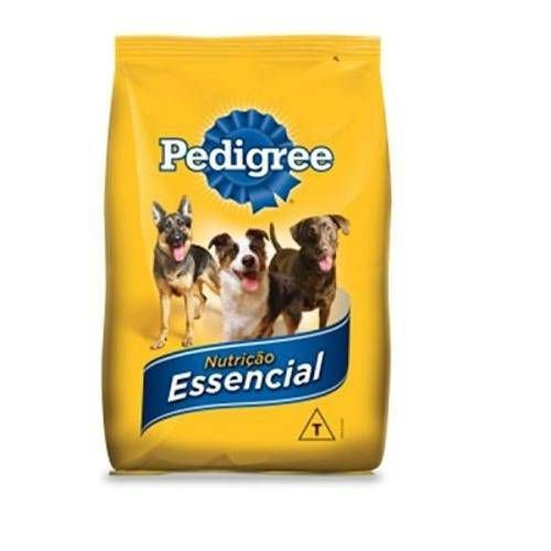 PEDIGREE ESSENCIAL ADULTO 15 KG