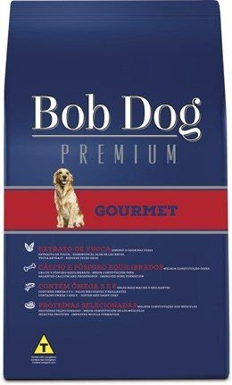 BOB DOG GURMET ADULTO 15 Kg
