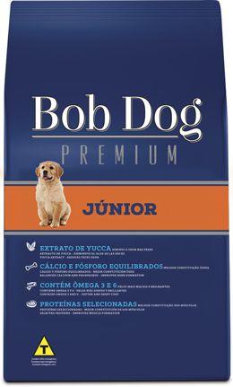 BOB DOG PREMIUN JUNOR 7 Kg